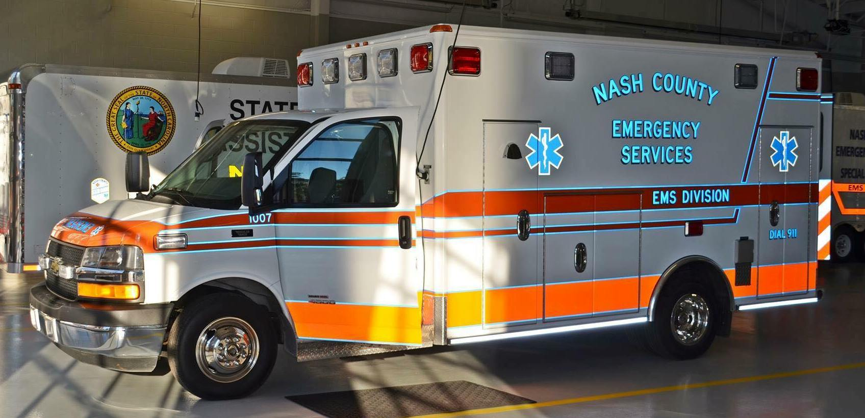 Emergency Medical Services | Nash County, NC - Official Website
